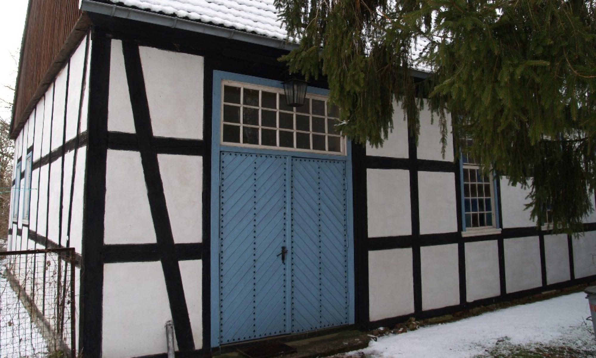 scheunenkirche.de